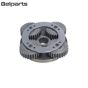 Belparts excavator DH220-5 rotary primary assembly swing reduction planetary 1st carrier
