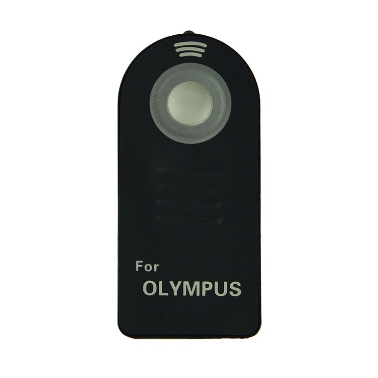 For Olympus camera wireless infra remote control controller shutter release