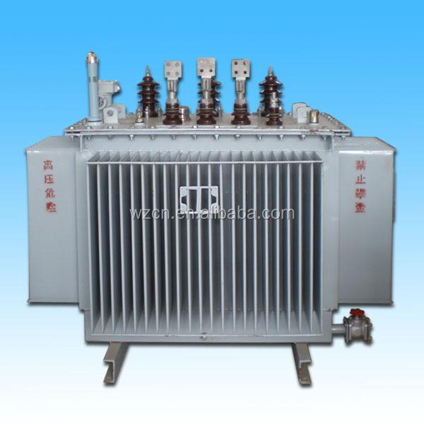 China Supplier 500kva Pole Mounted Transformer & Transformer ...