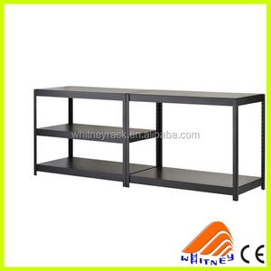 high quality stainless steel wire mesh shelves, removable book shelves, white board shelving for warehouse storage