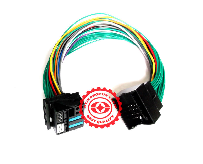 New Plug And Play Cable/connector/interface For Bmw All Nbt / F2x ...