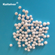 H2O2 dehydration activated alumina drying agent for hydrogen peroxide production process
