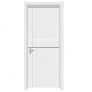 China suppliers WPC flush door leaf teak ply wood main doors designs