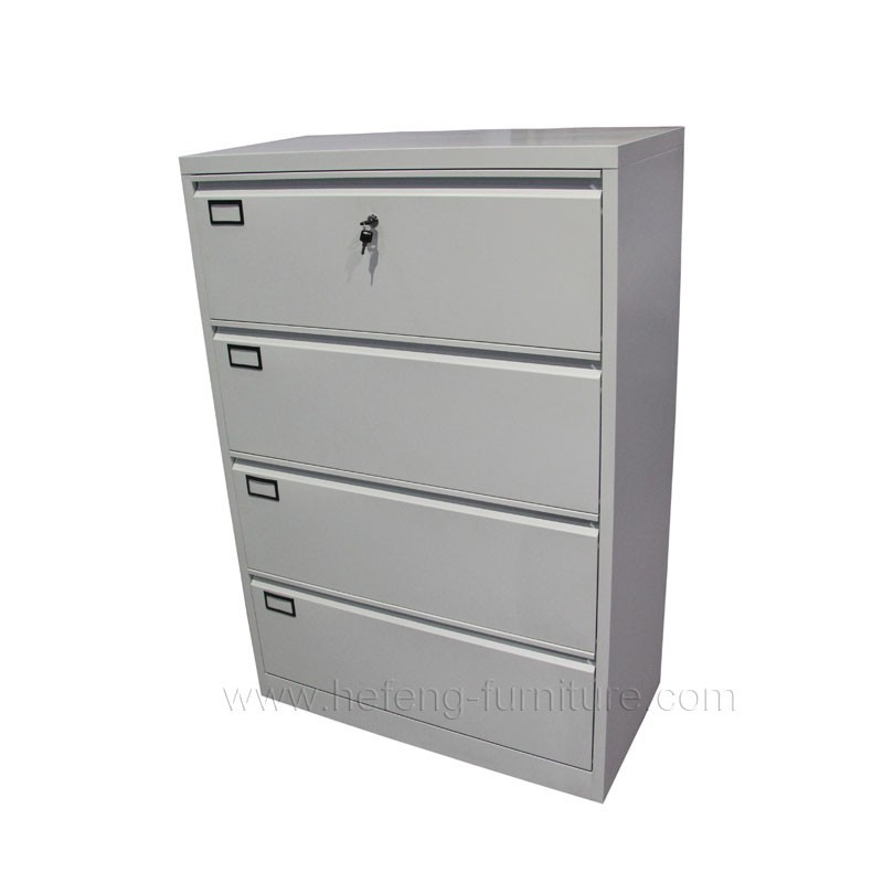 4 drawer lateral file cabinet 4 drawer lateral file cabinet jf lc004 in reunion buy 4 10236