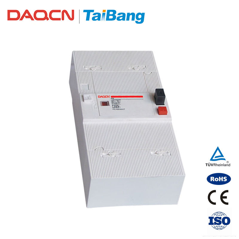 DAQCN 2018 High Quality Miniature 4P Residual Current Circuit Breaker PG430