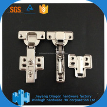 Factory price nickel plated kitchen blum cabinet hinges