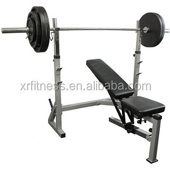 équipement De Gymnastique De Remise En Forme Et Musculation Fitness