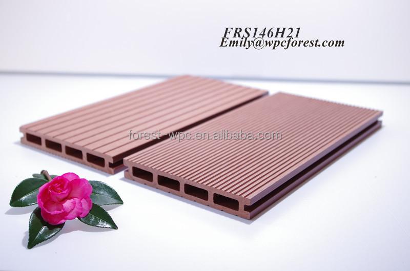 plastic wood plank flooring/exterior wall planks/interlocking wood flooring - Wholesale Plastic Wood Plank Flooring/exterior Wall Planks