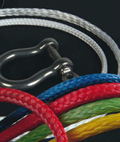 CHNMAX PLUS high-end polyethylene double braided marine/industrial rope