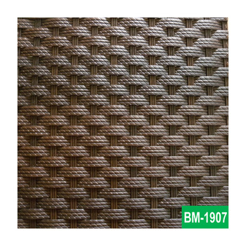 Hand Woven All Weather Synthetic Wicker Material For Outdoor Furniture Part 88
