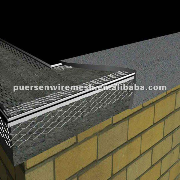 Drywall Metal Corner Bead Manufacturing