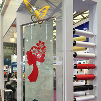China wholesaler PVC vinyl for sign cutting vynil sticker cutter