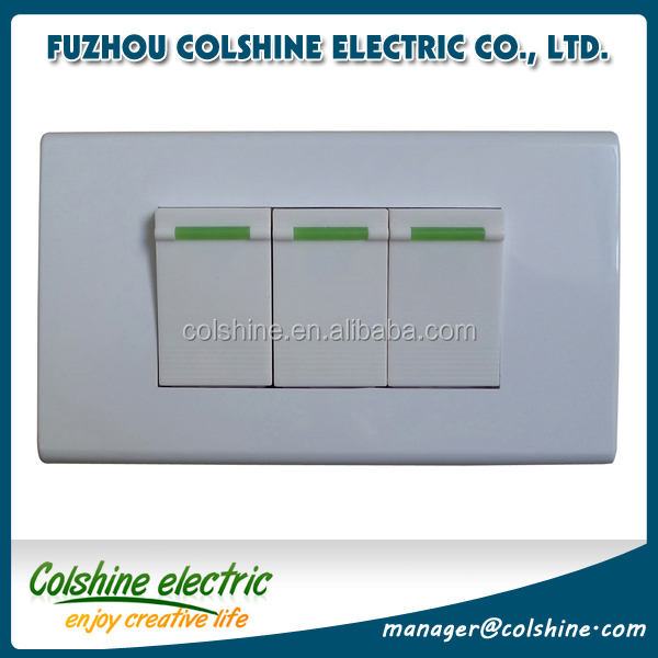 Hot Sale Electrical Outlet And Switch For Philippines - Buy ...