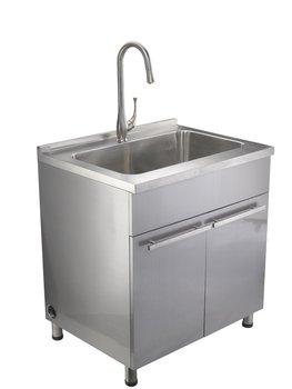 Ssc3336 Stainless Steel Kitchen Cabinet Buy Kitchen