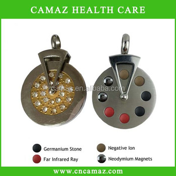 Scalar negative ions mst quantum pendant with 4 kinds of mineral scalar negative ions mst quantum pendant with 4 kinds of mineral energy stones on back side mozeypictures Gallery