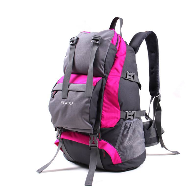 2015 Hot sale 32 litre backpack ultra light outdoor backpacks  nylon unisex climbing backpack bike tour HW-B1532