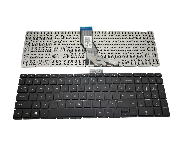 Clavier D'ordinateur Portable Américain Pour Hpcompaq 250
