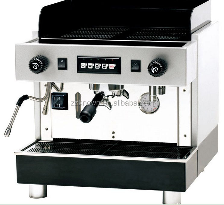 modern restaurant commercial industral espresso making coffee machine - Industrial Coffee Maker