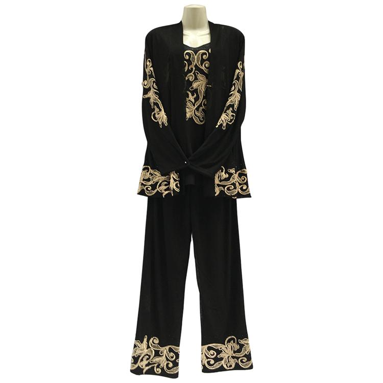 Venta al por mayor bordado ropa trabajo-Compre online los mejores ...