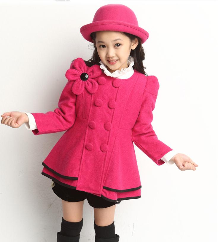 Cute Girls Winter Coats - Sm Coats
