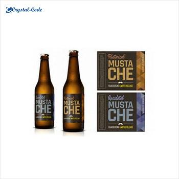 Eye Catching Wholesale Beer Bottle Label Makingpaper For
