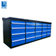 High quality garage work bench metal tool cabinet / suihe tool chest