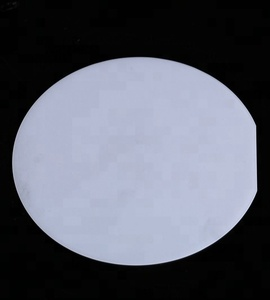 Quartz Glass Wafer (Optical/Semiconductor/Industry Application and 0.65mm Thickness and 151diameter)