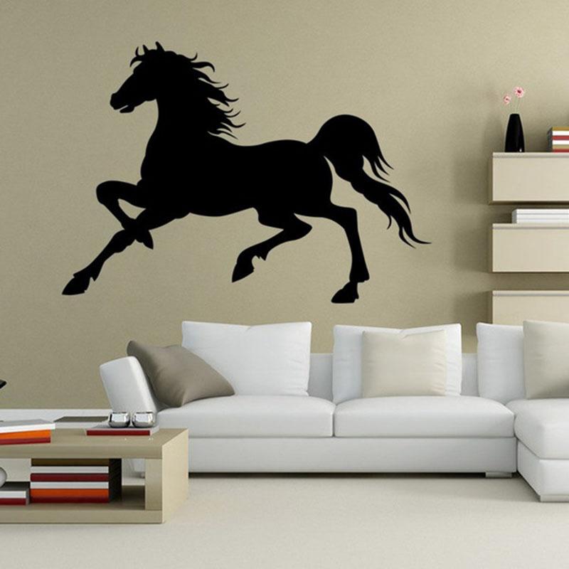 Horse Wall Decor Diy