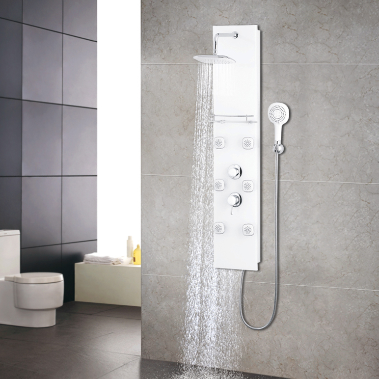 Corner Jet Shower Bath, Corner Jet Shower Bath Suppliers and ...