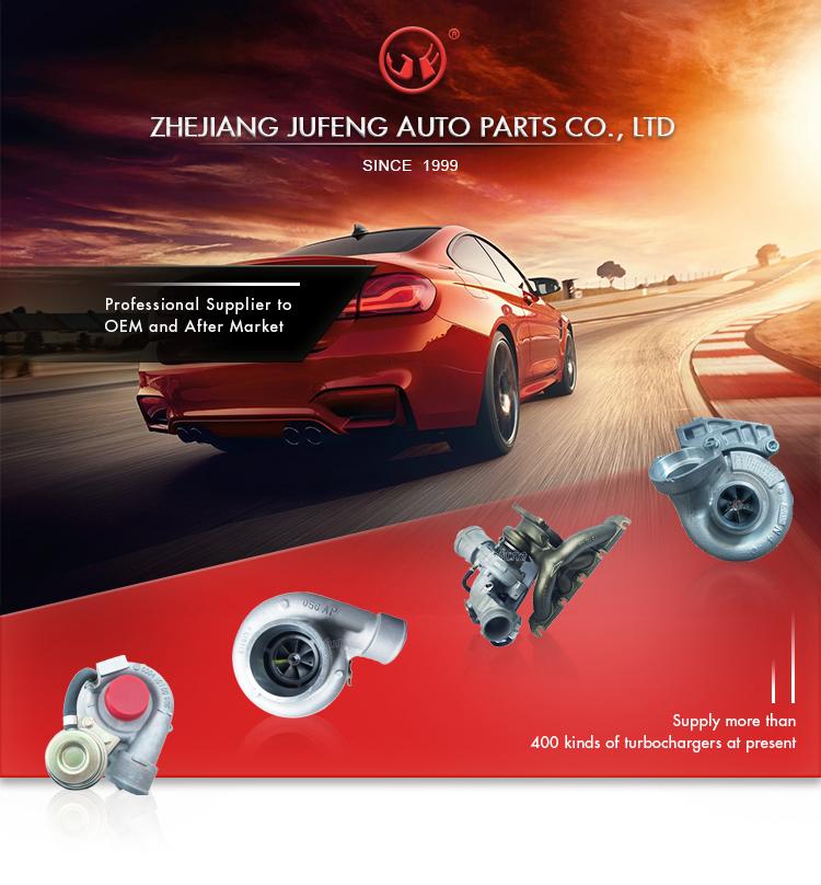 JF119021 Bán Buôn GTB2256VZK 798166-0007 812971-0002 Phổ Turbo Tăng Áp BK3Q-6K682-AC BK3Q-6K682-RC Turbo