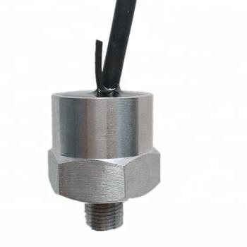 Micro -1bar Absolute Vacuum Pressure Transducer  4~20ma,1-5v,0-5v,0-10v,0 5v-4 5v,I2c Output Available - Buy Micro Absolute  Pressure Sensor,Miniature
