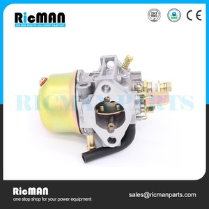 Tammping rammer top engine spare parts- fits robin eh12 construction machine high performance ruixing carburetor