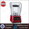 Commercial Kitchen Equipment Mini High Speed Table Spice Blender