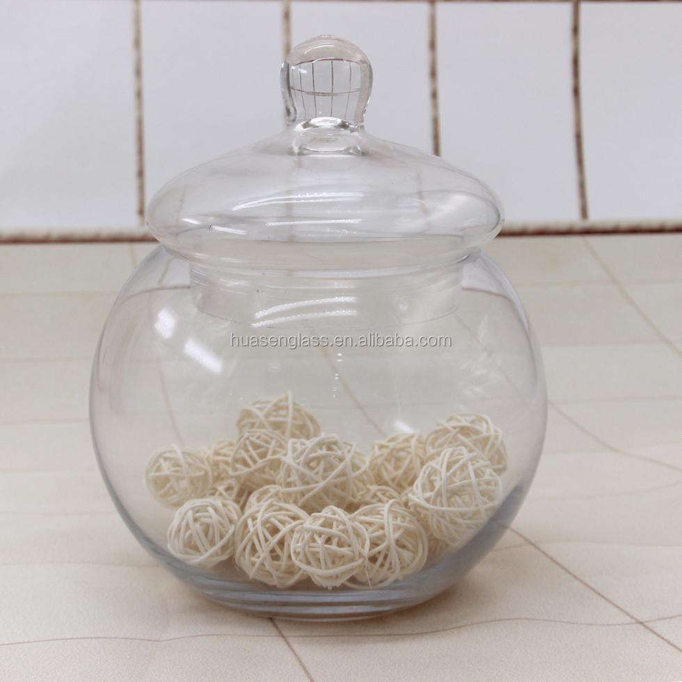 grossiste bocaux en verre design acheter les meilleurs. Black Bedroom Furniture Sets. Home Design Ideas