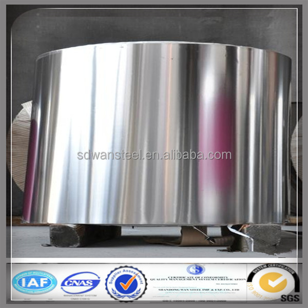 Posco/Lisco/Tisco Baosteel Best quality China Cold Rolled BA surface SUS 409 Stainless steel coils manufacture price