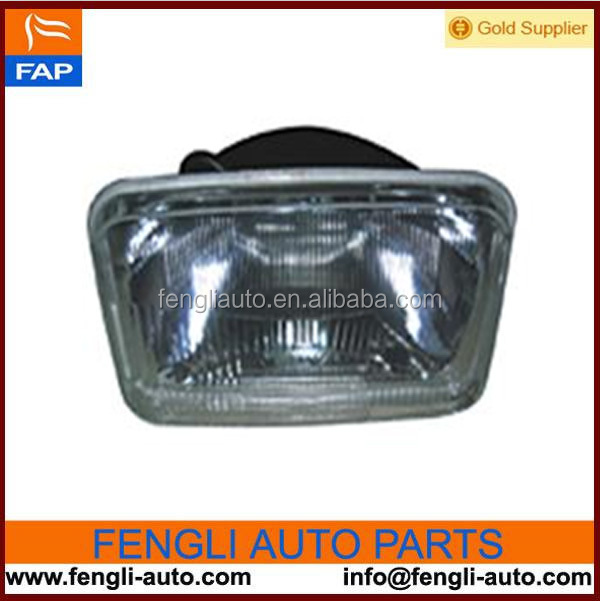 Truck Head Lamp for Volvo Parts 3981594