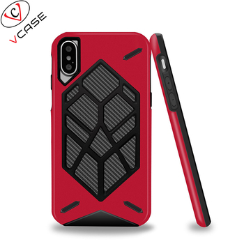 official photos 2664d f9c95 VCASE For iPhone X Case Shockproof Cell Phone Covers Wholesale , Cool Phone  Cases for iPhone X 10 Ten Case, View cool phone cases for iphone X, VCASE  ...