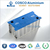 anodizing extrusion aluminium enclosure