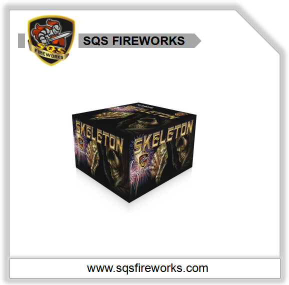 Chinese Factory Price 70 Shots Pyrotechnics Wholesale Fireworks Cake