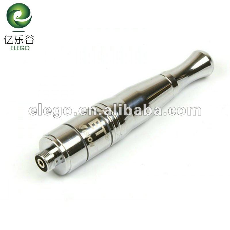 Hot Selling Replaceable Coil Heads Vision Electronic Cigarette Atomizer Cartomizer