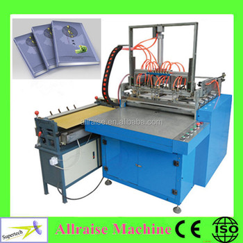 small binding machine