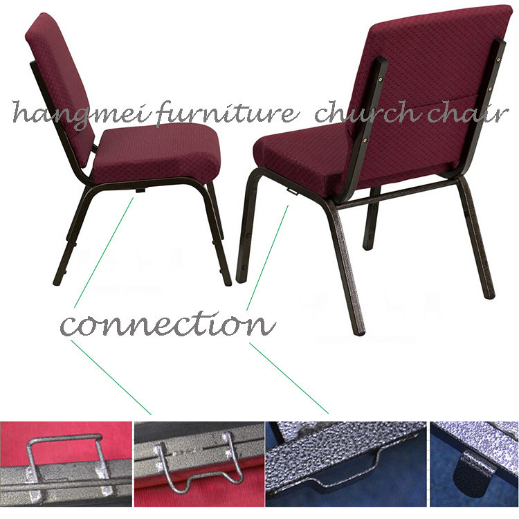 Used Church Chairs With Powder Coating Buy Used Church