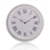 40CM Manufacturer Round Shaped Simple Decorative Customizable English Vintage Wall Clock