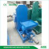 factory price.cotton stalk briquette making machine