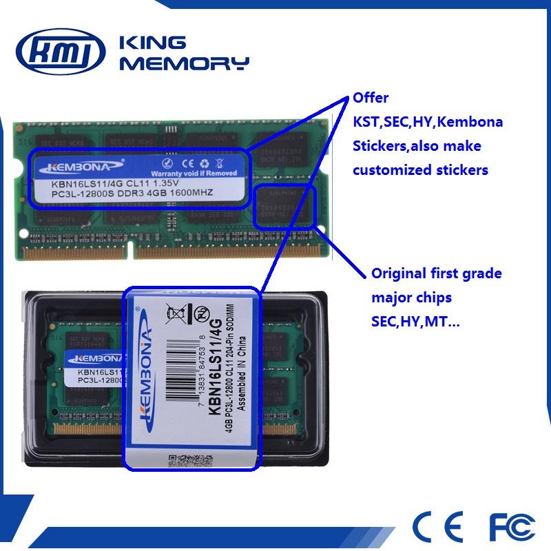 Память ноутбука оперативная память 4 ГБ 1333 мГц ddr3