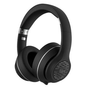 Tribit XFree Tune Bluetooth Headphones Over Ear - Wireless Headphones 40 Hrs Playtime, Hi-Fi Stereo Sound with Rich Bass,