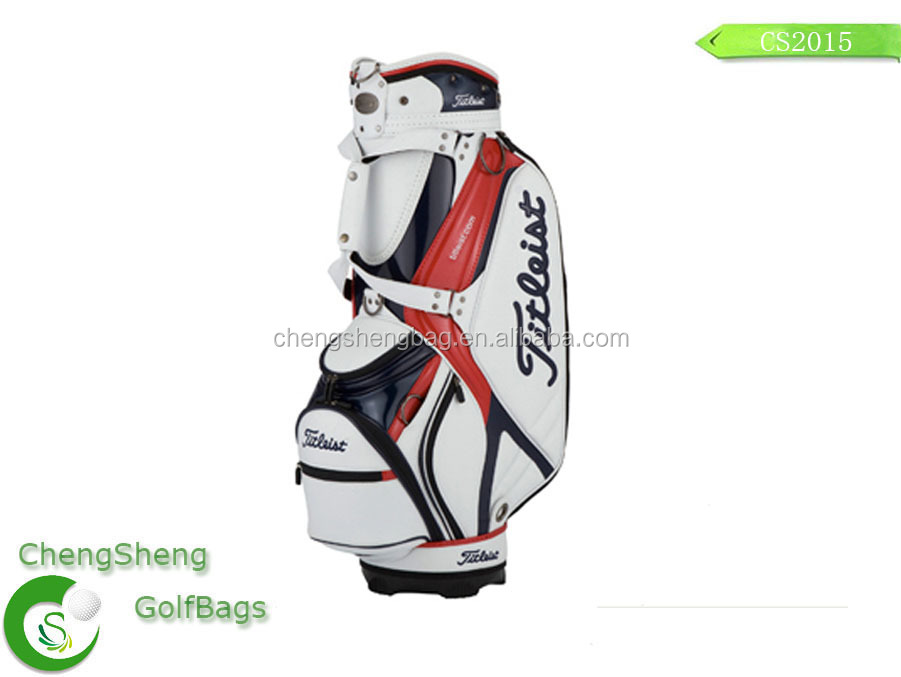 Brand Promotional personalized golf cart bag