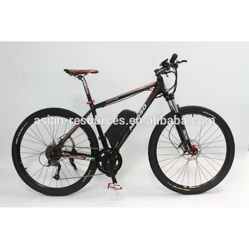 Mosso MTB Stem 90mm length Black Biking Cycling