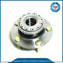Steering system high quality BR930398 auto wheel hub bearing for korean car
