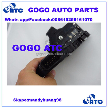 LR011275 FQJ500460 6W8A-21812-AD front right New car door latch types for landrover range